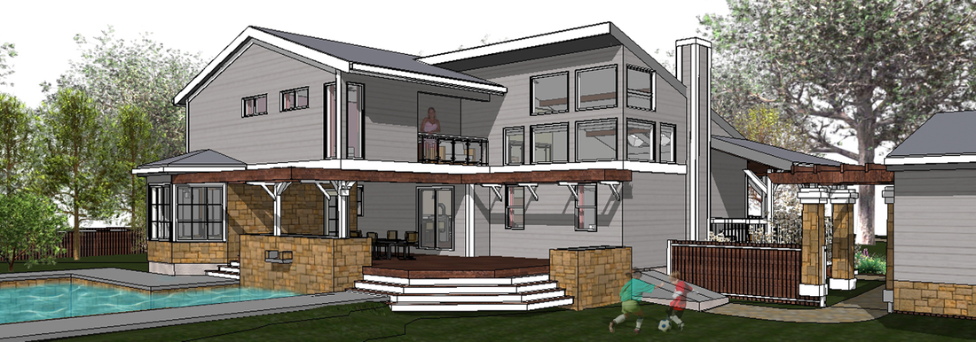 8TFive New Home Design
