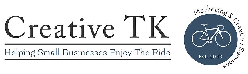 Creative TK Consulting Logo
