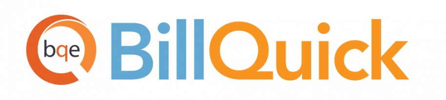 BillQuick Software Logo